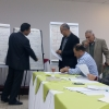 Palestine Polytechnic University (PPU) - مشاركة كلية المهن التطبيقية في ورشة عمل حول تدريب المدريين