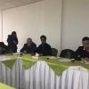 Palestine Polytechnic University (PPU) - مشاركة كلية المهن التطبيقية في ورشة عمل المخصصة للعمداء حول تدريب مدربين