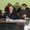 "Palestine Polytechnic University (PPU) - استضافة كلية المهن التطبيقية/ جامعة بوليتكنك فلسطين مناظرة بعنوان ""يطالب هذا المجلس بإلغاء قانون الجرائم الإلكترونية"""
