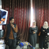 Palestine Polytechnic University (PPU) - كلية المهن التطبيقية تستقبل قسم التصوير والتصميم الجرافيكي (مركز مهني يطا)