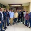Palestine Polytechnic University (PPU) - تخصص الإنتاج والآلات بزيارة علمية إلى شركة رويال الصناعية والتجارية