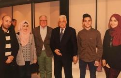Palestine Polytechnic University (PPU) - كلية المهن التطبيقية تحط في مطار دبي  (مبدعون، متميزون، نحو الأفضل)