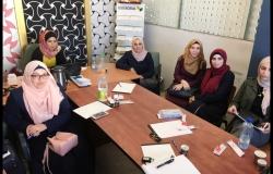 Palestine Polytechnic University (PPU) - كلية المهن التطبيقية و دائرة التعليم المستمر في جامعة بوليتكنك فلسطين تنظمان دورة لتدريب المدربين في مجال تصميم و تنفيذ اعمال الجبص بتقنية CNC بالتعاون مع شركة مودرن ارت للجبص والديكور.