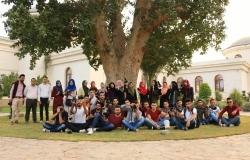 Palestine Polytechnic University (PPU) - رحلة تعليمية إلى مدينة أريحا