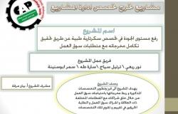 Palestine Polytechnic University (PPU) - مشروع تخرج تخصص ادارة المشاريع (تطوير تخصص سكرتارية طبية )