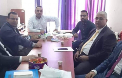 Palestine Polytechnic University (PPU) - ورشة عمل حول ماهية عمل الجهاز المركزي للإحصاء الوطني الفلسطيني